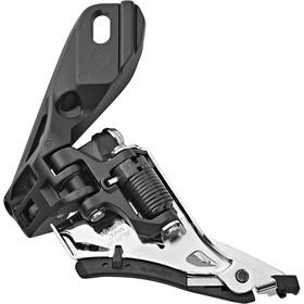 Shimano Deore XT FD-M8100 Dérailleur avant 2x12 Side Swing High Direct Mount Front-Pull, black